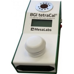 Tetra Cal Air Flow Regulator