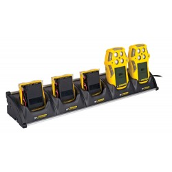 Quattro Multi-unit (5) Cradle Charger