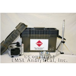 EMSL VP-400 w/ E-Lite Pump Kit