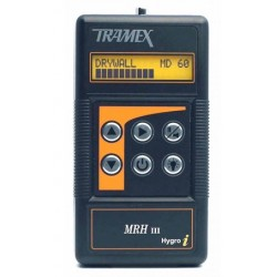 MRH III - Moisture and Humidity Meter